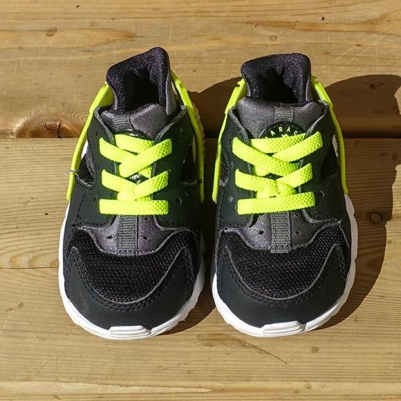 Nike Shoes | Baby Nike Huaraches Black